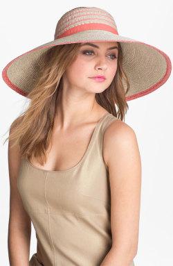 Nordstrom - Dégradé Ribbon Sun Hat