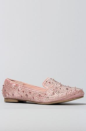 *Sole Boutique - The Allure Shoe