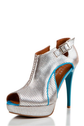 Take 5 Boutique - Ankle Booties