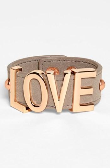 Bcbgeneration - 'Love' Bracelet