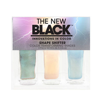 The New Black - Shape Shifter Color Transforming Shades 1 ea