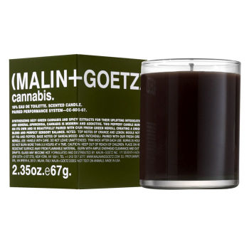 Malin+goetz - cannabis votive 2.35 oz (67 g)