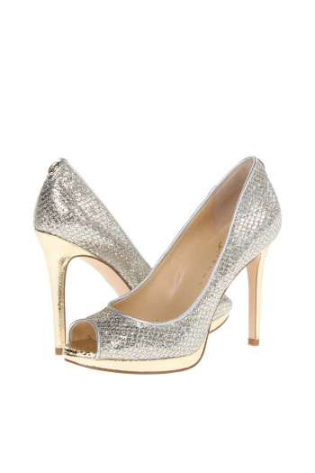 Bishop Boutique - Maggie In Gold
