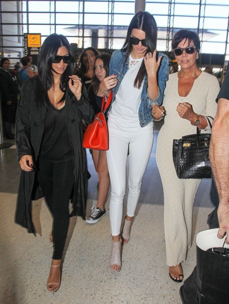 Get Your Hands On Kendall's Sleek Jeans, Beyonce's Floral Romper And More Looks From Your Faves