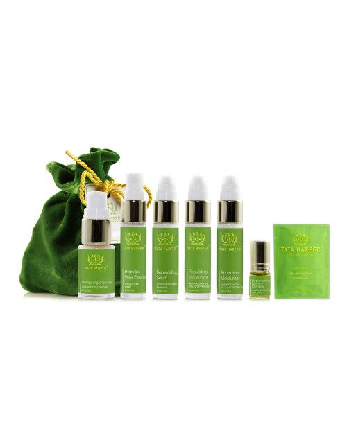 Tata Harper - Deluxe Beauty Set