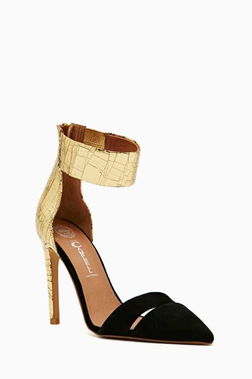 Nasty Gal - Jeffrey Campbell Adelyn Pump