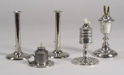 Five Early Lighting Devices
