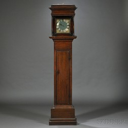Thomas Vernon Cottage Tall Clock
