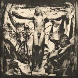 Joel-Peter Witkin (American, b. 1939)      A Christ
