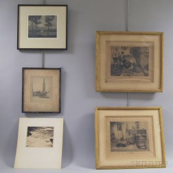 Five Works