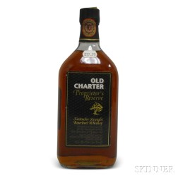 Old Charter Proprietors Reserve 13 Years Old, 1 750ml bottle