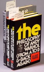 Warhol, Andy (d. 1987), Signed copies
