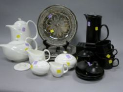 Eighteen Pieces of Assorted Wedgwood Tableware