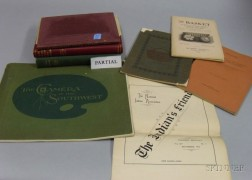 Assorted Indian Reference Material and Books