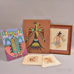 Collection of Southwest Art