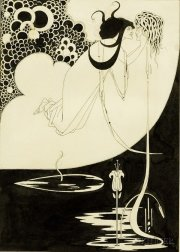 Beardsley, Aubrey (1872-1898) and Wilde, Oscar (1854-1900)