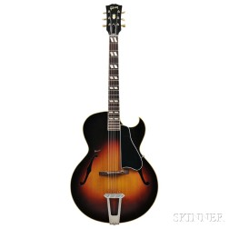 Gibson L4-C Archtop Guitar, c. 1960