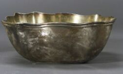 Tiffany & Co. Sterling Serving Bowl