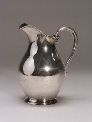 Reed & Barton Sterling Silver Pitcher