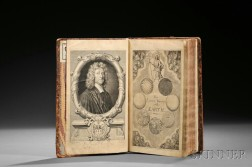 Burnet, Thomas (1635?-1715) The Theory of the Earth