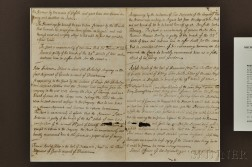 Marlborough, John Churchill, First Duke Marlborough (1650-1722) Secretarial Document Signed, 9 May 1711.