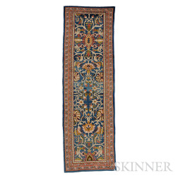 Sultanabad Long Rug