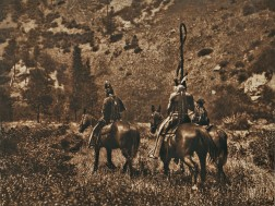 Photogravure by Edward Curtis (1868-1952)