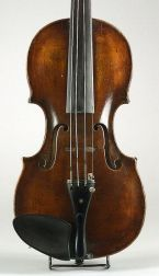 German Violin, J.G. Hamm