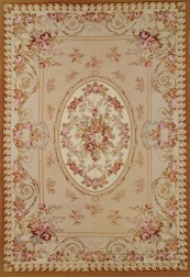 Aubusson-style Tapestry