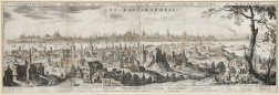 Constantinople, Damascus, Paris: Three Views.