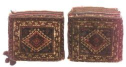 Pair of Luri Bags