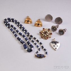 Group of Assorted Jewelry