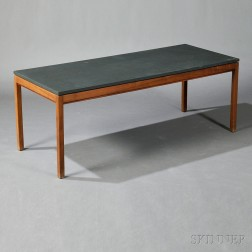 Coffee Table Attributed to Jens Risom