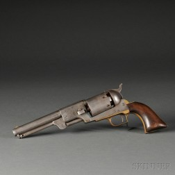 Colt Second Model Dragoon