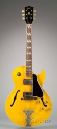 American Electric Guitar, Gibson Incorporated, Kalamazoo, 1959, Model ES-175