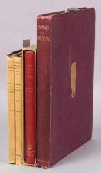 (China, Art and Mythology, Three Titles in Four Volumes)