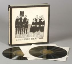 THE SHAKER HERITAGE
