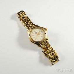 Tag Heuer Lady's Wristwatch