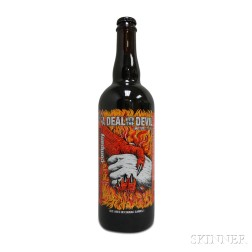 Anchorage A Deal With The Devil, 1 750ml bottle