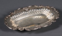 Whiting Manufacturing Co. Sterling Open Vegetable Dish