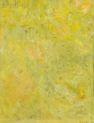 Beauford Delaney (African American, 1901-1979)      Abstraction
