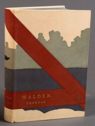 Limited Editions Club, Thoreau, Henry D.