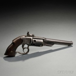 Savage Navy Model Revolver