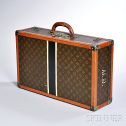 557ccdc0580d Louis Vuitton Suitcase