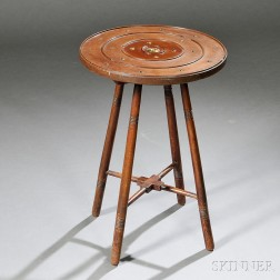 Parlor Golf Game Table