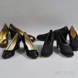 Seven Pairs of Women's Taryn Rose Shoes