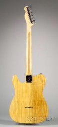 American Electric Guitar, Fender Electric Instrument Company, Fullerton, 1969