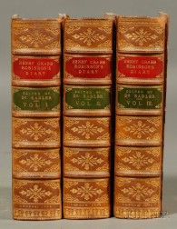(Decorative Bindings, Extra-Illustrated)
