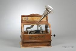 Columbia Coin-Operated Graphophone