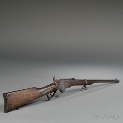 Spencer Repeating Model 1865 Carbine